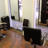 Tangles Hair Studio Station
